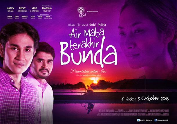 Air Mata Terakhir Bunda (2013) - IMDb