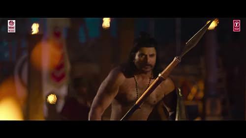 Mamangam - Hindi Official Trailer