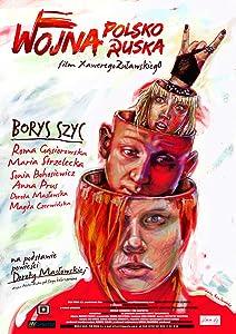 Best free torrents for downloading movies Wojna polsko-ruska by Lukasz Palkowski [avi]
