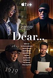 Dear... Poster