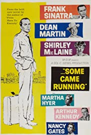 Some Came Running(1958) Poster - Movie Forum, Cast, Reviews