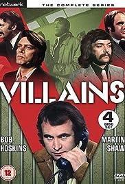 Villains Poster