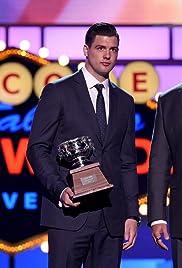 2015 NHL Awards Poster