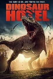 Dinosaur Hotel (2021) HDRip English Movie Watch Online Free