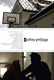Personal Baggage Poster