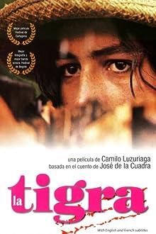 La tigra (1990)