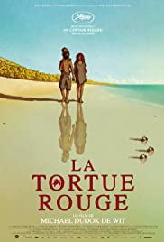 La tortue rouge (2016) Poster - Movie Forum, Cast, Reviews