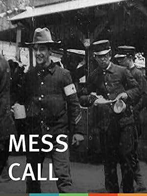 James H. White Mess Call Movie