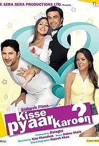 Primary photo for Kisse Pyaar Karoon?