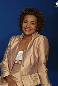 Primary photo for Michaëlle Jean