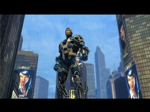 DC Universe Online (VG)