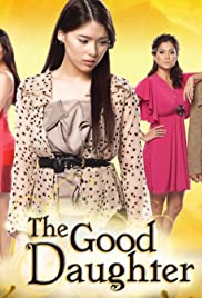 The Good Daughter Poster