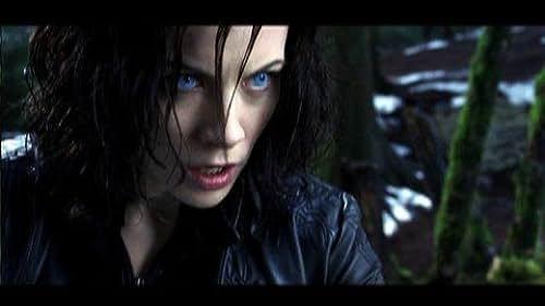 Trailer for Underworld: Evolution