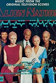 Alien Nation: Millennium Poster
