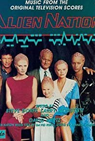 Primary photo for Alien Nation: Millennium