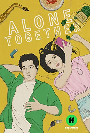 Where to stream Alone Together