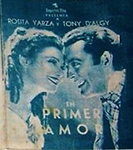 HD movie trailers to download Primer amor [2160p]