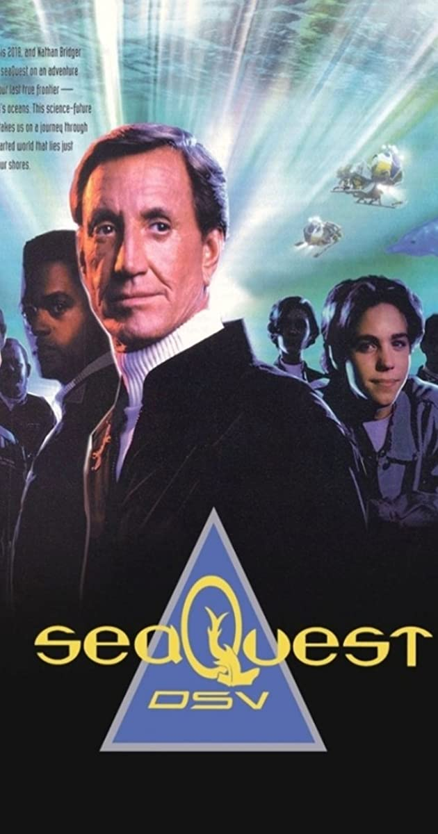 Seaquest 2032 Tv Series 19931996 Imdb