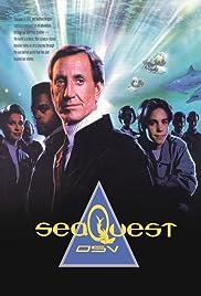 SeaQuest 2032 Poster