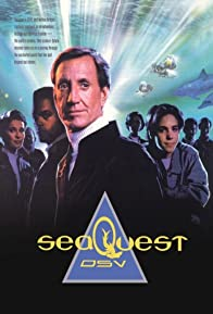 Primary photo for SeaQuest 2032