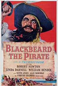 Primary photo for Blackbeard, the Pirate