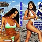 Kelli Hoffman, Penny Lynn, Tammy Winters, Jennifer Valentine, and Mary Lousie Polishky in Bikini Detectives (2011)