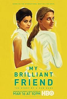 My Brilliant Friend (2018– )