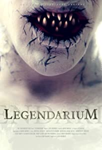 Divx free unlimited movie downloads Legendarium by none [480x854]