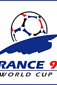 Primary photo for 1998 FIFA World Cup France