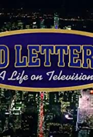 David Letterman: A Life on Television Poster