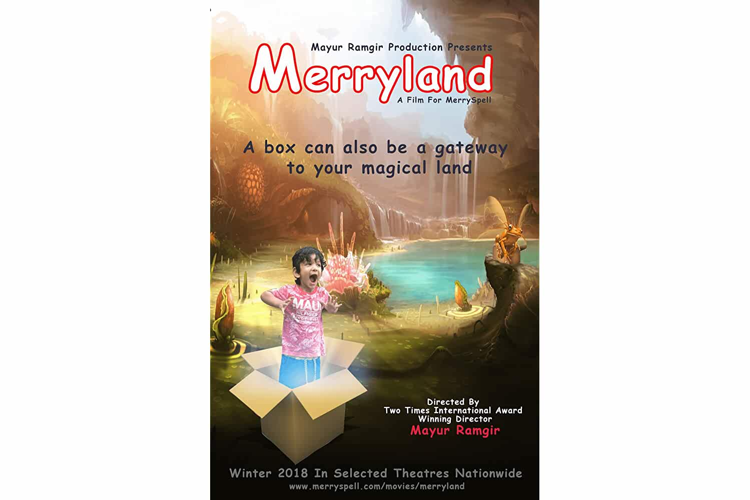 Merryland (2018)