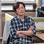 Jae-yeong Jeong in Michiji Angoseoya (2021)