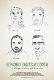 Elwood Takes a Lover Poster