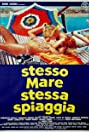 Stesso mare stessa spiaggia (1983) Poster