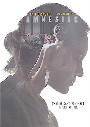 Movie Amnesiac (2014)