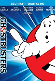 Who You Gonna Call?: A Ghostbusters Retrospective Poster