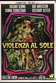 Violenza al sole (1969)