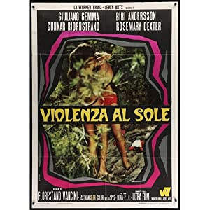 Sites for downloading old movies Violenza al sole [720x400]