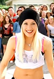 Gwen Stefani: Hollaback Girl Poster