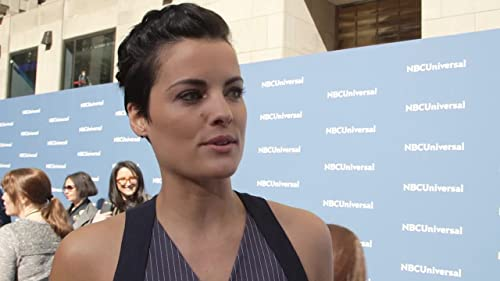 Blindspot: Jaimie Alexander On Season 2