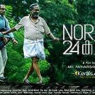 Nedumudi Venu and Fahadh Faasil in North 24 Kaatham (2013)