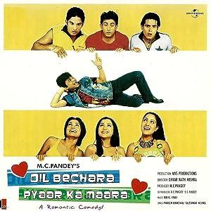 Dil Bechara Pyaar Ka Maara movie, song and  lyrics