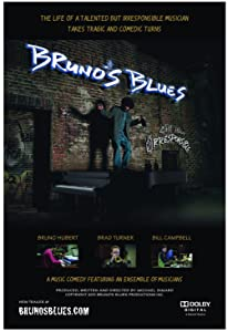 Watch online direct movies Bruno's Blues [2048x2048]