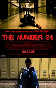 The Number 24 in hindi 720p