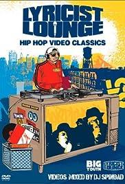 Lyricist Lounge: Hip Hop Video Classics Poster