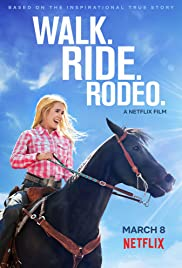 Walk. Ride. Rodeo – Plimbare Calarie Rodeo