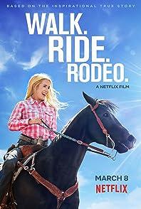 Walk. Ride. Rodeo.ก้าวต่อไป หัวใจขอฮึดสู้