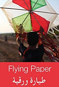 Primary photo for Flying Paper