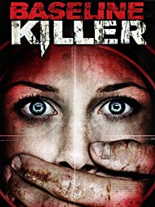 Full english movie downloads Baseline Killer by Ulli Lommel [HDR]