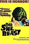 She Beast (1966)